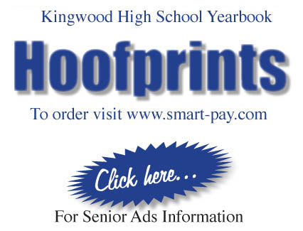 KINGWOOD HIGH SCHOOL